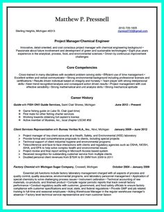 Control Room Operator Sample Resume Fair Nice Successful Objectives In Chemical Engineering Resume Check .