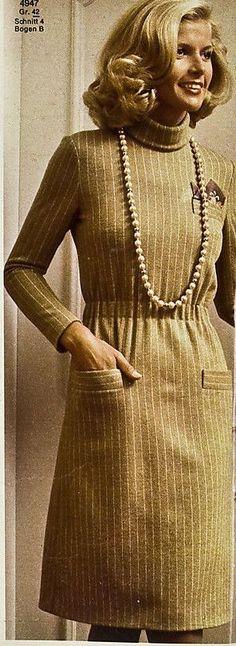 Burda Moden 01.1973