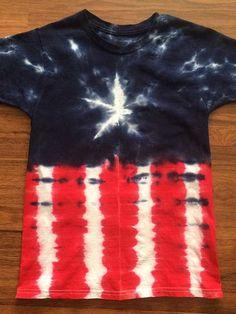 Do you bleed America