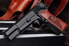 These are Top 10 handguns, best handguns ever to be created, inspected and fired. On the basis of firepower, style, popularity and various other factors. Ruger Revolver, Revolvers, Best Handguns, 1911 Pistol, 1911 Grips, Shooting Guns, Fire Powers, Home Defense, Guns And Ammo