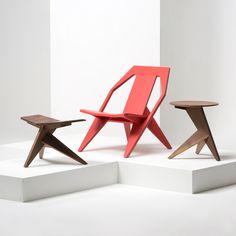 Milan #Design Week 2013: Coleccion Medici - Konstantin Grcic #diseño