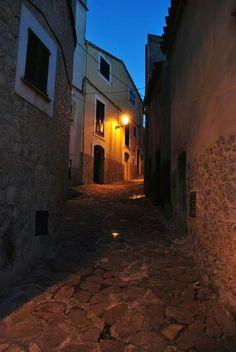 Estellenc, Mallorca, Spain.