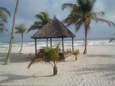 Assinie - Cote d'Ivoire