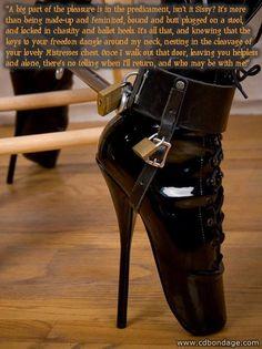 jacky line de fetish Ballet Boots, Ballet Heels, French Maid Dress, Sissy Maid, Overbust Corset, Tgirls, Sensual, Heeled Boots, High Heels