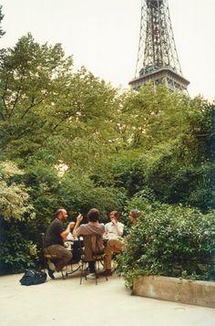 .in Paris