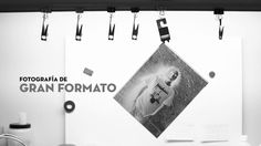 "Fotografia de gran formato, 20x25 (8x10""), large format photography on Vimeo"