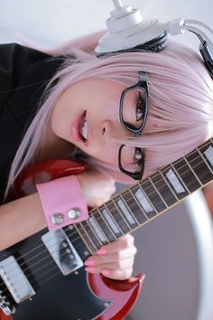 ☆ #CosplayStyle☆ すーぱーそに子 (Super Sonico) Cosplay