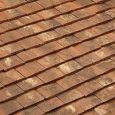 Frz. Dachschindeln Dachschindel Aus Frankreich 16x27 Dachziegel Biberschwanz