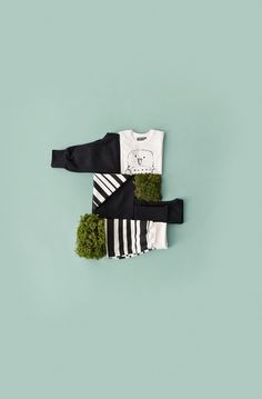 adorable kid clothes from Helsinki from Aarrekidille