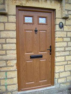 154 best Composite Entrance Doors images on Pinterest   Entrance ...