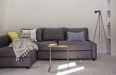Spesso un solo letto per gli ospiti non basta, è quindi meglio pensare subito ad un divano letto matrimoniale, vediamo le proposte Ikea. http://www.arredamento.it/come-scegliere-tra-i-divani-letto-matrimoniali-ikea.asp #divanoletto #matrimoniale #ikea #ospiti
