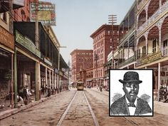 The New Orleans Race Riots of 1900