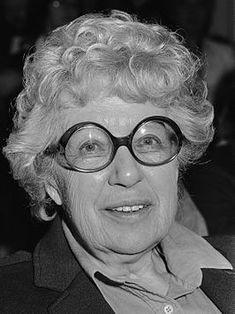 Annie MG Schmidt (1984)