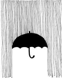 """Résultat de recherche d'images pour """"pluie dessin tumblr"""""""