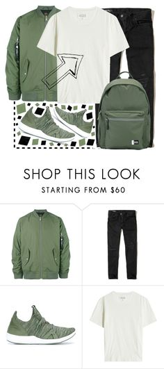 """""""☑️☑️☑️"""" by sanela-enter ❤ liked on Polyvore featuring Carhartt, Hollister Co., ARKK Copenhagen, Maison Margiela, Norse Projects, men's fashion and menswear"""