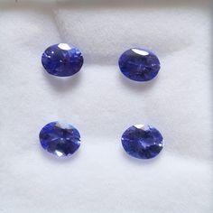 Tanzanite Jewelry, Tanzanite Stone, Fine Jewelry, Jewelry Making, Antique Engagement Rings, Loose Gemstones, Etsy Store, Blue Wedding, Oval Shape