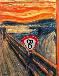 Le Cri, Van Gogh, Impressionist, Still Life, Type 3, Artwork, Painting, Facebook, Photos