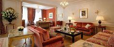 Signature Suite Royal Salon at Le Bristol Paris 5 Star Hotels, Best Hotels, Le Bristol Paris, Hotels In France, Leading Hotels, Paris Hotels, Paris France, Paris Paris, Fine Dining