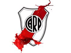 This HD wallpaper is about Club Atlético River Plate logo, escudo, red, white background, Original wallpaper dimensions is file size is White Background Wallpaper, Wallpaper Backgrounds, Escudo River Plate, Wooden Pen Holder, Black Bookcase, Plate Art, Original Wallpaper, Cabinet Styles, Studio Shoot