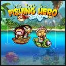 Download Fishing Hero:  Fishing Hero is a great arcade game, I feel very fun game, I like to play this game. Fishing Hero V 2.4 for Android 4.0.3+ Ever tried fishing?! Desire to try but dread the thought of getting sun burns and fishing line cuts.  Well…in the leisure of your own home, anytime, at anywhere, you...  #Apps #androidgame ##MSTUDIO  ##Arcade