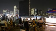 roof top bar & terrace G - メイン写真: