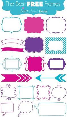 {DIY Labels & Printables Fabulous}