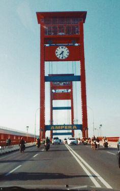 Palembang, Bridges, Big Ben, Qoutes, Nature Photography, Ss, Traveling, Wattpad, Angel