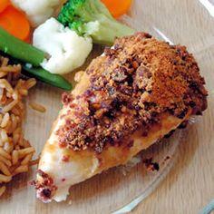Aimee's Quick Chicken - Allrecipes.com