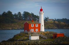 """Lighthouse"" by ghettodev, via 500px."