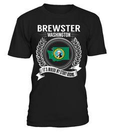 Brewster, Washington - It's Where My Story Begins #Brewster