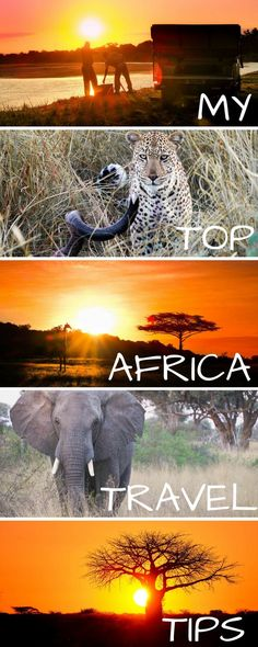 Traveling or backpacking to Africa? Whether it be for safari or overland here are my top tips after traveling through South Africa, Lesotho, Mozambique, Namibia, Swaziland, Malawi, Zimbabwe, Botswana, Zambia, Tanzania, Kenya, Uganda, and Rwanda!