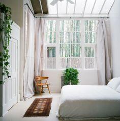 Dormitorios para so�ar despierta