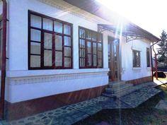 Campulung, Arges, Flamanda, vanzare casa 6 camere Villas, Villa, Mansions