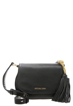 MICHAEL Michael Kors ELYSE Umhängetasche black | Stylaholic #michaelkors #bags #taschen #mode #fashion #luxury #sexy #trend #look #outfit