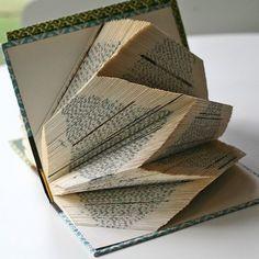 Zig Zag Book