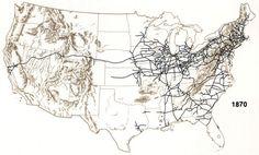railroads-1870