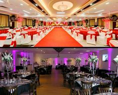 Are you looking for the best banquet hall in Delhi NCR? Don't worry because O My Celebration gives you multiple options to choose an enticing banquet hall Delhi Ncr, Banquet, Celebration, Good Things, Table Decorations, Luxury, Tips, Home Decor, Decoration Home