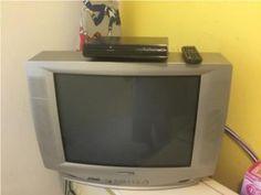 Televisor con dvd Puerto Rico