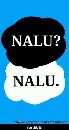Nalu.