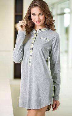 Sleepwear & Loungewear, Nightwear, Mein Style, Indian Designer Wear, Pyjamas, Short Skirts, Women Lingerie, Lounge Wear, Ideias Fashion
