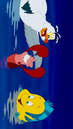 The little mermaid Ariel Disney, Disney Magic, Walt Disney, Ariel Pictures, Disney Pictures, Wallpaper Wa, Disney Wallpaper, Disney Movies, Disney Pixar