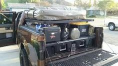 Truck Ladder Racks By Go Rhino Vehicle Things