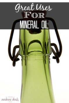 Save some money by using Mineral Oil in different ways you might not have thought of! Check out our list of Mineral Oil Uses. Homemade Cleaning Products, Homemade Beauty Products, Cleaning Tips, Ear Wax Buildup, Homemade Face Wash, Ear Wax Removal, Diy Lotion, Housekeeping Tips, Sensitive Skin Care