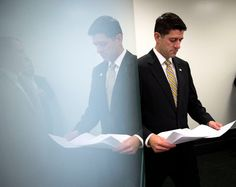 The budget battle ahead is likely to mirror the party's health care fight, in which concessions to moderates alienate conservatives and vice versa.