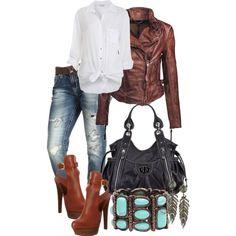 I Love My Style