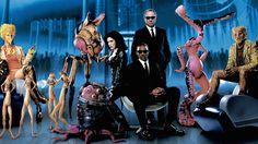 Men In Black II | Movie fanart | fanart.tv Tommy Lee Jones, Funny Movies, Sci Fi Movies, Scary Movies, Funniest Movies, Men In Black, Will Smith, The Smiths, Crime