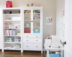 Sewing Studio-The Family Hearth | Little Treasures