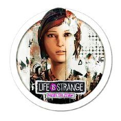 Life Is Strange. Before the Storm by RaVVeNN.deviantart.com on @DeviantArt