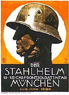 Cartel Alemán (1940-1945): Ludwig Hohlwein