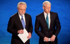 CNN's Core State Of The Union Team Is Very White And Very Male
